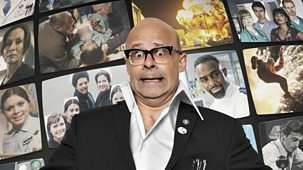 Harry Hill's World Of Tv - Series 1: 2. Medical Dramas