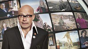 Harry Hill's World Of Tv - Series 1: 3. History Documentaries