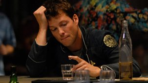 Battlestar Galactica - Series 3: 13. Taking A Break From All Your Worries