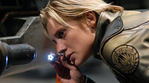 Battlestar Galactica - Series 3: 17. Maelstrom