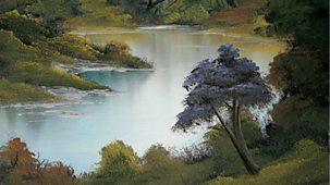 The Joy Of Painting - Series 3: 28. Wetlands