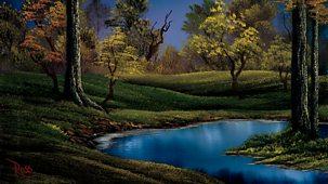 The Joy Of Painting - Series 3: 31. Autumn Days