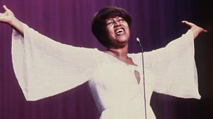 Classic Soul At The Bbc - Episode 23-07-2021