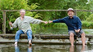 Mortimer & Whitehouse: Gone Fishing - Series 3: Episode 4