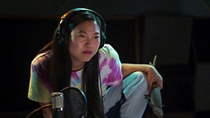 Awkwafina Is Nora From Queens - Series 1: 6. Vagarina