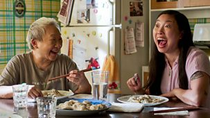 Awkwafina Is Nora From Queens - Series 1: 7. Grandma Loves Nora