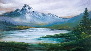 The Joy Of Painting - Series 3: 32. Mountain Challenge