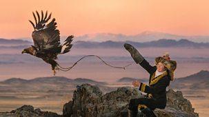 Storyville - Eagle Huntress