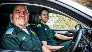 Ambulance - Series 6: Episode 2