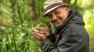 Mortimer & Whitehouse: Gone Fishing - Series 3: Episode 5