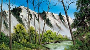 The Joy Of Painting - Series 3: 38. Arizona Splendour