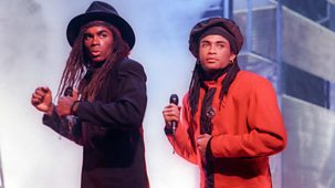 Top Of The Pops - The Story Of 1990