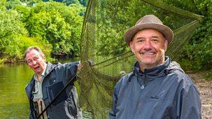 Mortimer & Whitehouse: Gone Fishing - Series 3: Episode 6