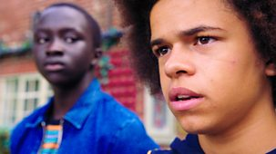 The Dumping Ground - Series 8: 13. What's Mine Is Mine