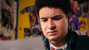 The Dumping Ground - Series 8: 14. Shattered