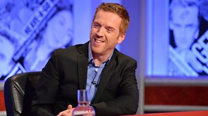 Have I Got A Bit More News For You - Series 60: Episode 1