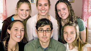 Louis Theroux - Life On The Edge: 4. Family Ties