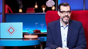 Richard Osman's House Of Games - Series 4: Episode 2