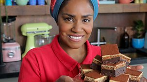 Nadiya Bakes - Series 1: 4. Baking With Chocolate