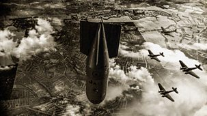 Blitz: The Bombs That Changed Britain - Series 1: Episode 2