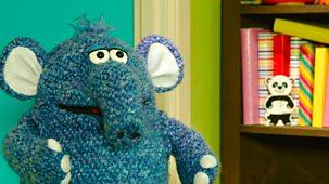 Monty & Co - Series 1: 22. Lulu's Bedtime