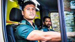 Ambulance - Series 6: Episode 3