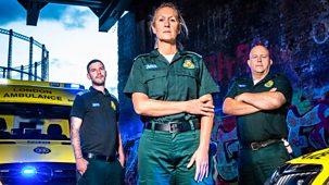 Ambulance - Series 6: Episode 4