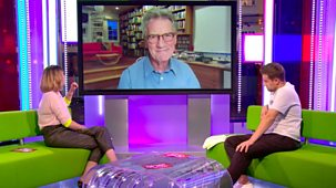 The One Show - 29/09/2020