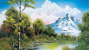 The Joy Of Painting - Series 3: 39. Autumn Glory