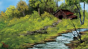 The Joy Of Painting - Series 3: 40. Meadow Stream
