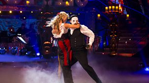 Strictly Come Dancing - The Best Of: 3. Musicals