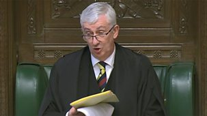 The Week In Parliament - 01/10/2020
