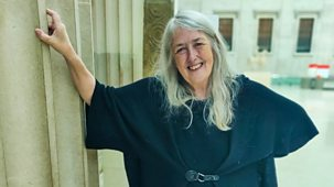 Inside Culture With Mary Beard - Series 1: Episode 2