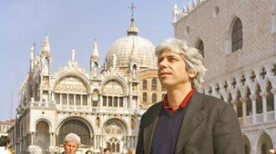 Francesco's Venice - 1. Blood