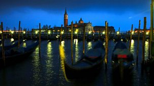 Francesco's Venice - 3. Sex