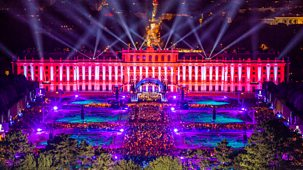 Summer-night Concert From Vienna - 1. 2020