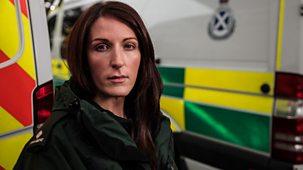 Paramedics On Scene - Series 1 (shortened Versions): Episode 1