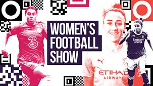The Women's Football Show - 2020/21: 02/05/2021