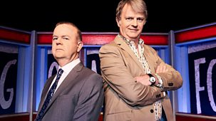 Have I Got A Bit More News For You - Series 60: Episode 10