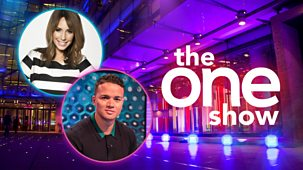 The One Show - 09/10/2020