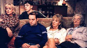 The Royle Family - Series 1: Episode 3