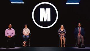 Mastermind - 2020/21: Episode 2