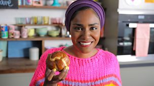 Nadiya Bakes - Series 1: 6. Baking On A Budget