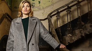 Who Do You Think You Are? - Series 17: 1. Jodie Whittaker
