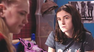 The Dumping Ground - Series 8: 15. Keeping Face