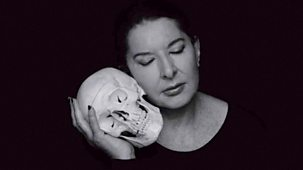 Imagine... - 2020: Marina Abramovic: The Ugly Duckling