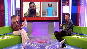 The One Show - 08/10/2020
