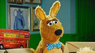 Monty & Co - Series 1: 23. Monty Minds The Dolls