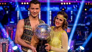 Strictly Come Dancing - The Best Of: 4. The Final