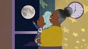Jojo & Gran Gran - Autumn: 5. It's Time To See The Moon